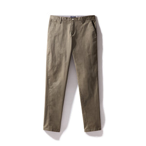 Pants Olive Green - Pants_Man - KAMPOS