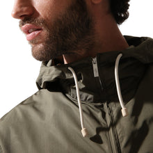 Load image into Gallery viewer, Rain Jacket Olive Green - Rain_Men - KAMPOS