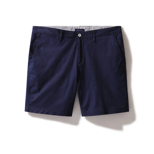 Shorts Navy - Shorts_Man - KAMPOS