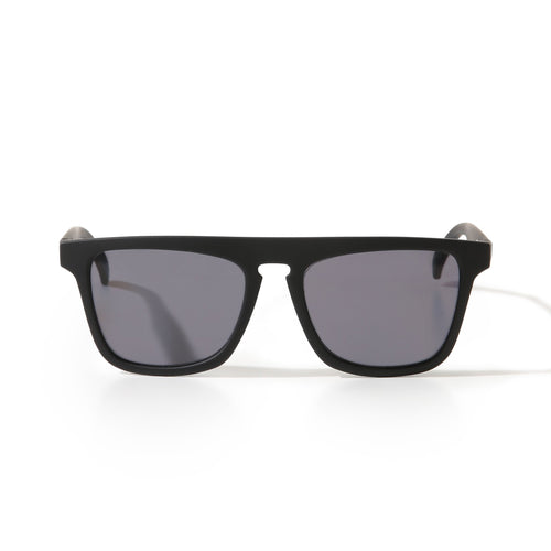 Sunglasses Square Black - Sunglasses_Man - KAMPOS