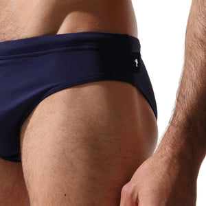 Swim Briefs Navy - Swimbriefs_Man - KAMPOS