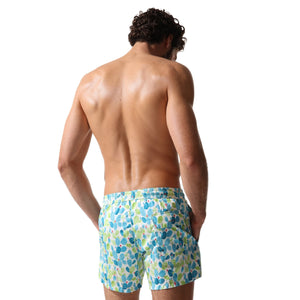 Swim Shorts Cactus - Swimshorts_Man - KAMPOS
