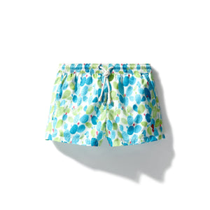 Swim Shorts Cactus (Kids) - Swimshorts_Kid - KAMPOS