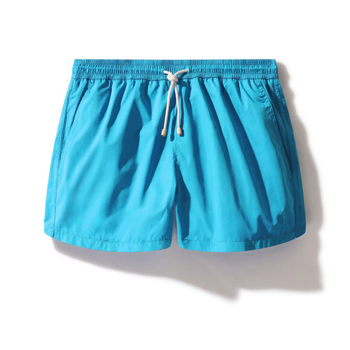 Swim Shorts Mediterranean Blue - Swimshorts_Man - KAMPOS