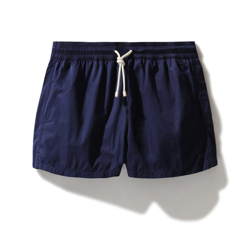 Swim Shorts Navy - Swimshorts_Man - KAMPOS