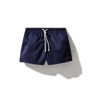 Swim Shorts Navy (Kids) - Swimshorts_Kid - KAMPOS