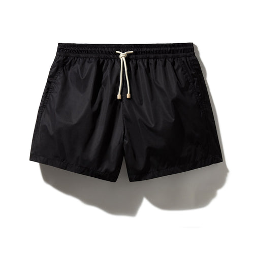 Swim Shorts Squid Black - Swimshorts_Man - KAMPOS