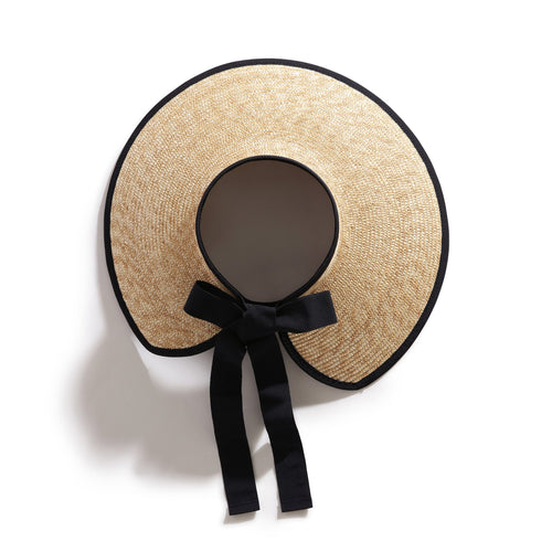 Vision Navy Hat - Hat_Woman - KAMPOS