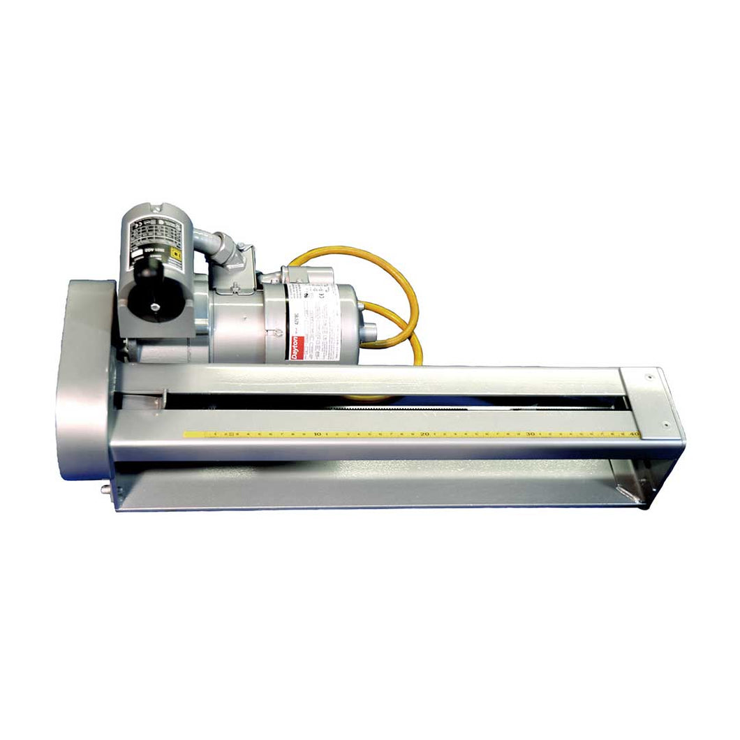 Benedict Flexural Tension Tester