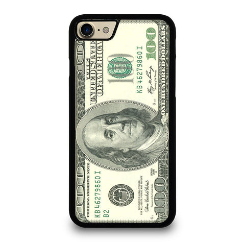 $100 DOLLAR BILL MONEY iPhone 7 / 8 Case Cover