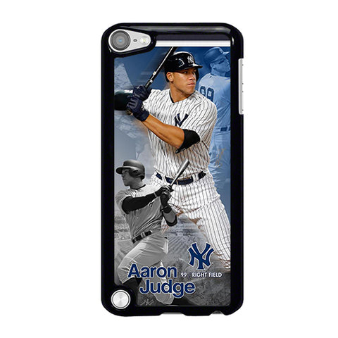 AARON JUDGE NY YANKEES iPod Touch 5 Case Cover