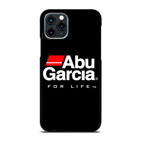 ABU GARCIA FISHING LOGO iPhone 11 Pro Case Cover