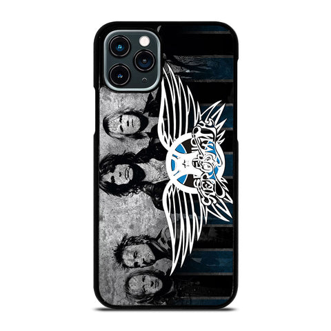 AEROSMITH 2 iPhone 11 Pro Case Cover