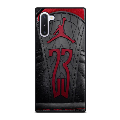 AIR JORDAN JUMPMAN Samsung Galaxy Note 10 Case Cover