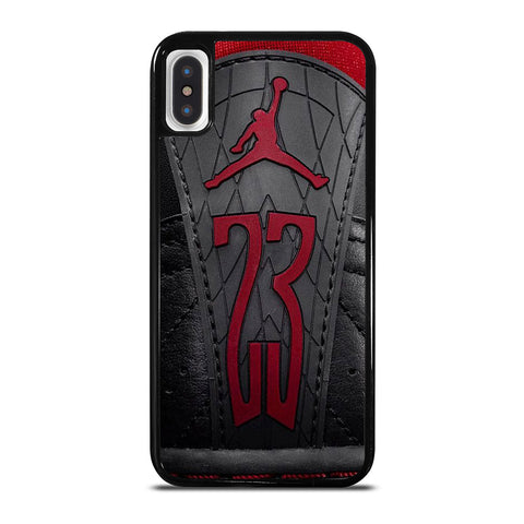 AIR JORDAN JUMPMAN iPhone X / XS Case Cover