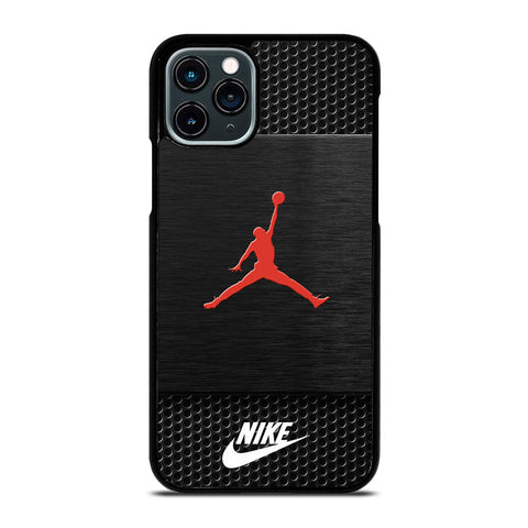 AIR JORDAN RED 2 iPhone 11 Pro Case Cover