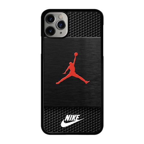 AIR JORDAN RED 2 iPhone 11 Pro Max Case Cover
