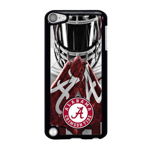 ALABAMA CRIMSON TIDE 1 iPod Touch 5 Case Cover