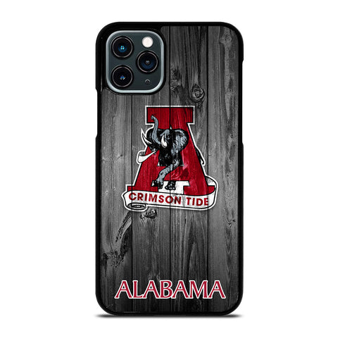 ALABAMA CRIMSON TIDE 2 iPhone 11 Pro Case Cover