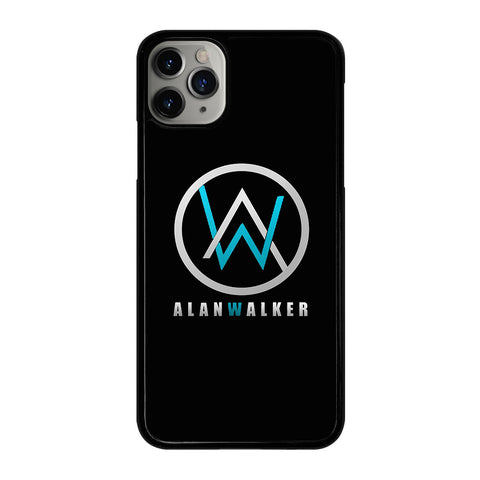 ALAN WALKER DJ 1 iPhone 11 Pro Max Case Cover