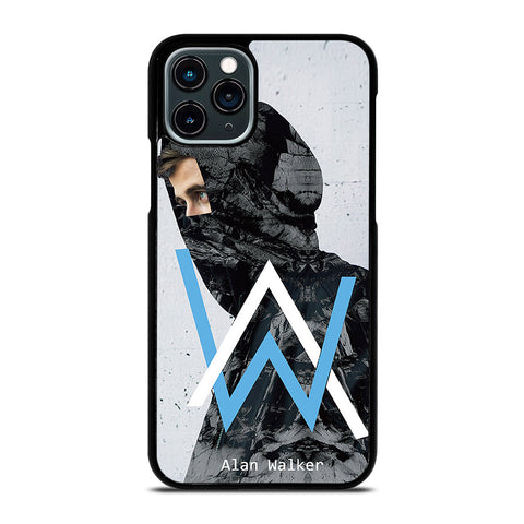 ALAN WALKER DJ 2 iPhone 11 Pro Case Cover