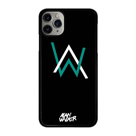 ALAN WALKER DJ 3 iPhone 11 Pro Max Case Cover