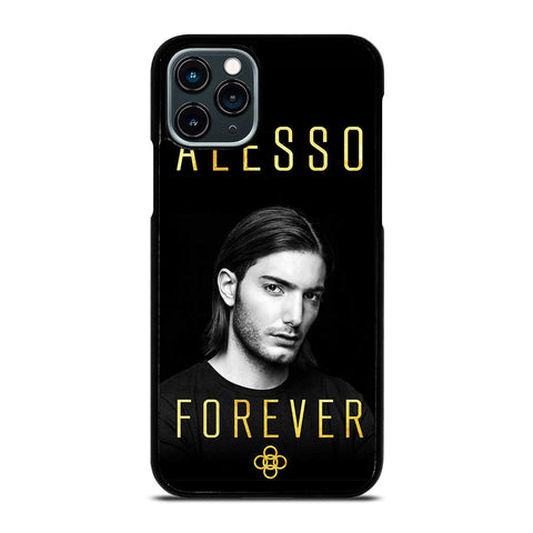 ALESSO DJ 5 iPhone 11 Pro Case Cover