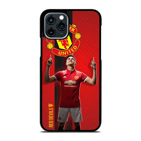 ALEXIS SANCHEZ 1 iPhone 11 Pro Case Cover