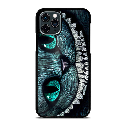 ALICE IN WONDERLAND CAT THE CHESHIRE iPhone 11 Pro Case Cover