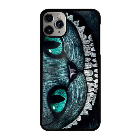 ALICE IN WONDERLAND CAT THE CHESHIRE iPhone 11 Pro Max Case Cover