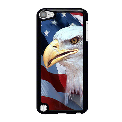 AMERICAN EAGLE USA iPod Touch 5 Case Cover