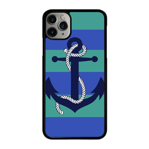ANCHOR iPhone 11 Pro Max Case Cover