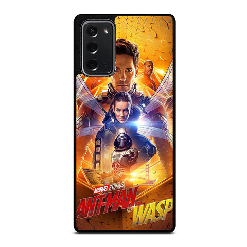 ANT MAN AND THE WASP 1 Samsung Galaxy Note 20 Case Cover