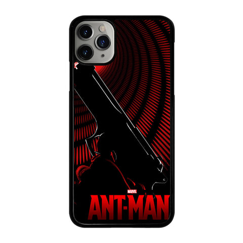 ANT MAN 3 iPhone 11 Pro Max Case Cover