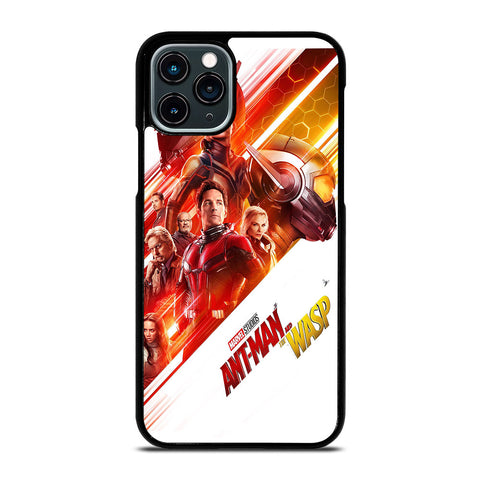 ANT MAN AND THE WASP 2 iPhone 11 Pro Case Cover