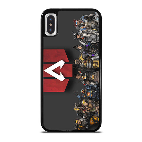 APEX LEGENDS 2 iPhone X / XS Case Cover