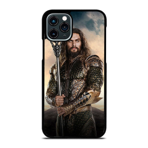 AQUAMAN 3 iPhone 11 Pro Case Cover