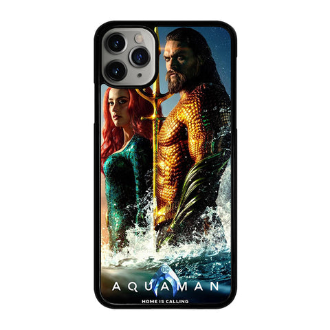 AQUAMAN 4 iPhone 11 Pro Max Case Cover