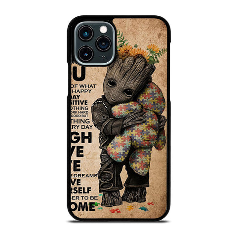 BABY GROOT 2 iPhone 11 Pro Case Cover