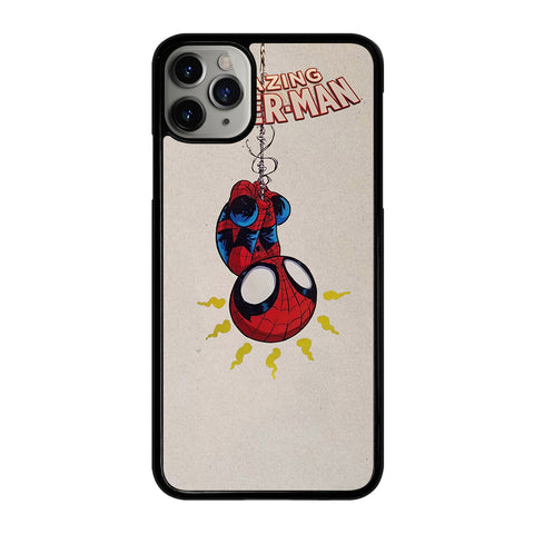 BABY SPIDERMAN iPhone 11 Pro Max Case Cover