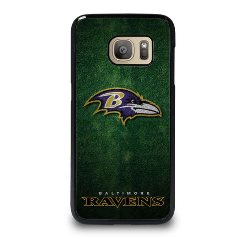BALTIMORE RAVENS 3 Samsung Galaxy S7 Case Cover