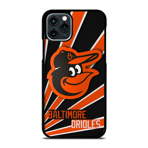 BALTIMORE ORIOLES 1 iPhone 11 Pro Case Cover