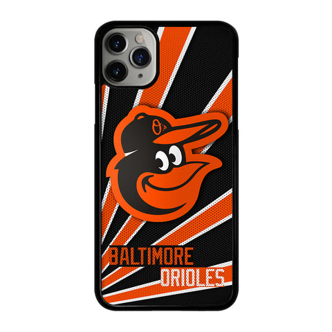 BALTIMORE ORIOLES 1 iPhone 11 Pro Max Case Cover