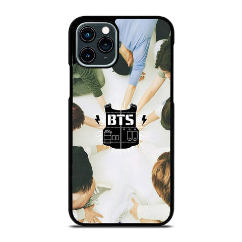 BANGTAN BOYS BTS JIN SUGA iPhone 11 Pro Case Cover