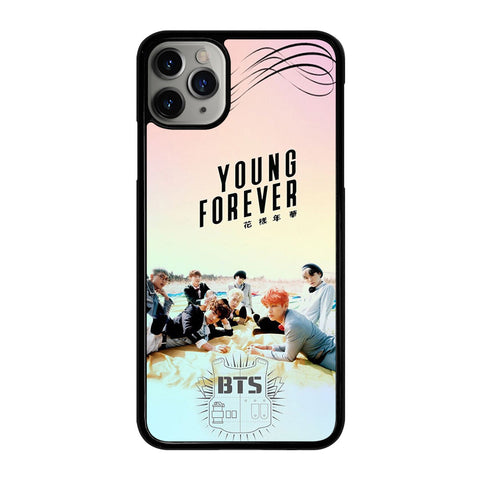 BANGTAN BOYS BTS KPOP 3 iPhone 11 Pro Max Case Cover