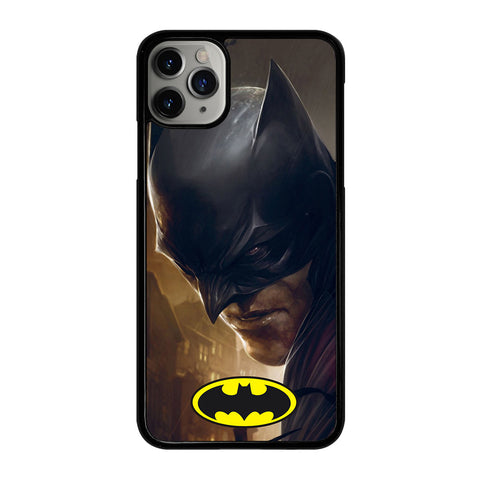 BATMAN EUROPA iPhone 11 Pro Max Case Cover