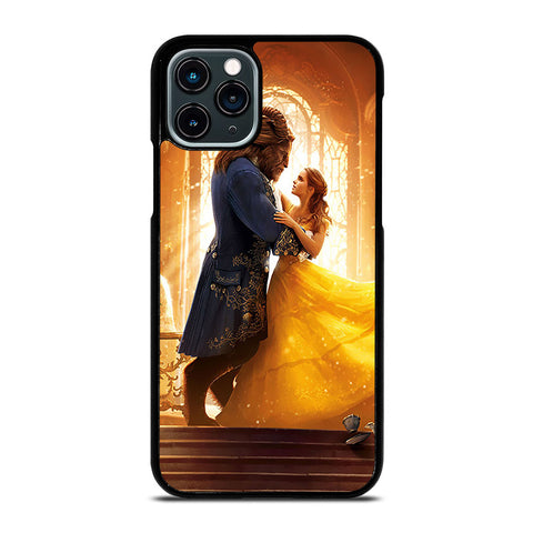 BEAUTY AND THE BEAST 2 iPhone 11 Pro Case Cover