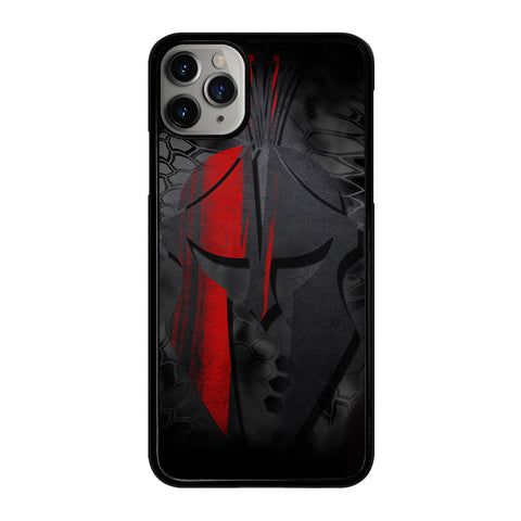 BLACK KRYPTEK NOMAD iPhone 11 Pro Max Case Cover