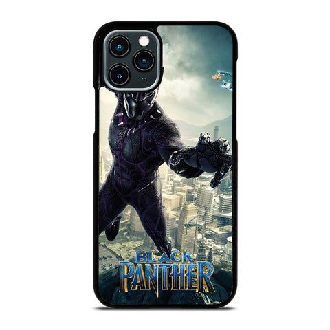 BLACK PANTHER 2 iPhone 11 Pro Case Cover