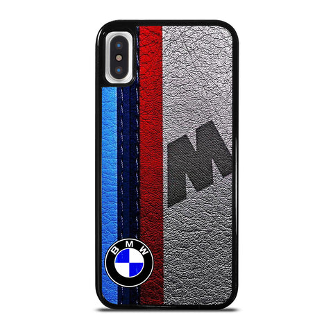 BMW STRIPE iPhone X / XS Case Cover